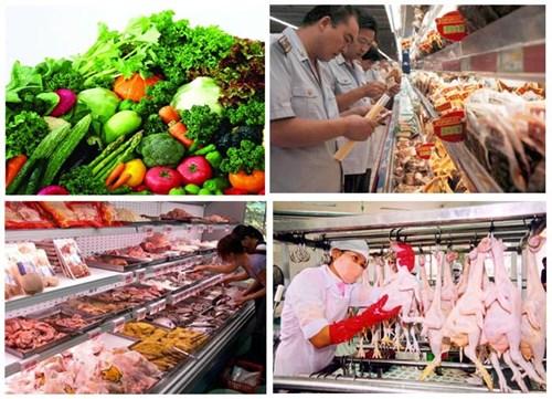 Hà Nội đẩy mạnh giáo dục, truyền thông về an toàn thực phẩm
