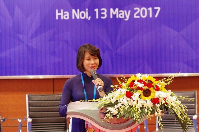 """Hội thảo APEC: """"Kết nối Giáo dục và Khởi nghiệp: Thanh niên, Phụ nữ và Vận động viên"""""""
