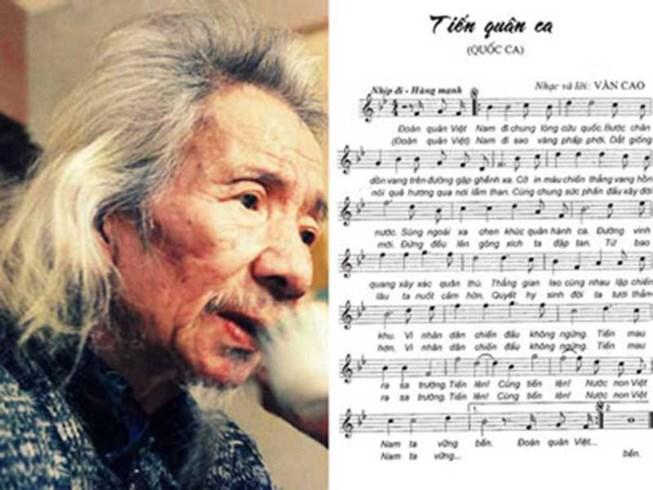 Phó Thủ tướng Vũ Đức Đam chỉ đạo không cần cấp phép phổ biến bài hát đã quen thuộc