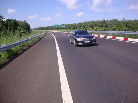 Đồng Nai tập trung đầu tư phát triển giao thông đường bộ