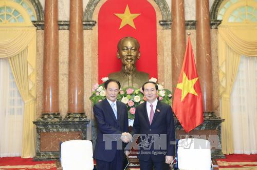TTXVN và Tân Hoa xã cần góp phần làm sâu sắc hơn tình hữu nghị, sự hiểu biết, tin cậy Việt Nam - Trung Quốc