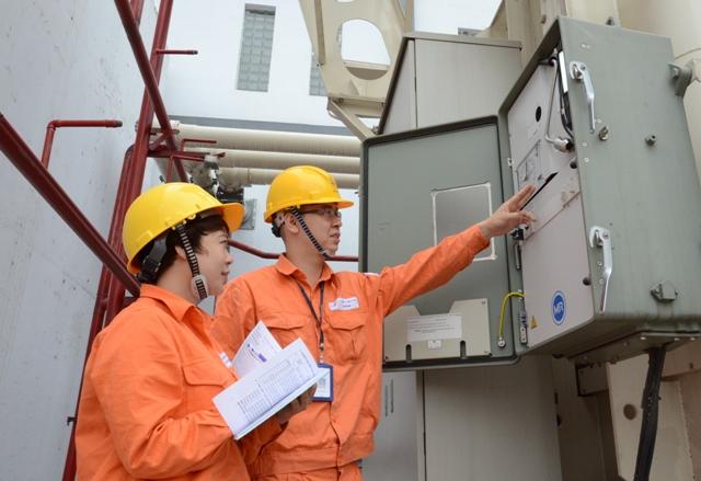 Đảm bảo điện phục vụ Hội nghị lần thứ 2 các quan chức cao cấp APEC