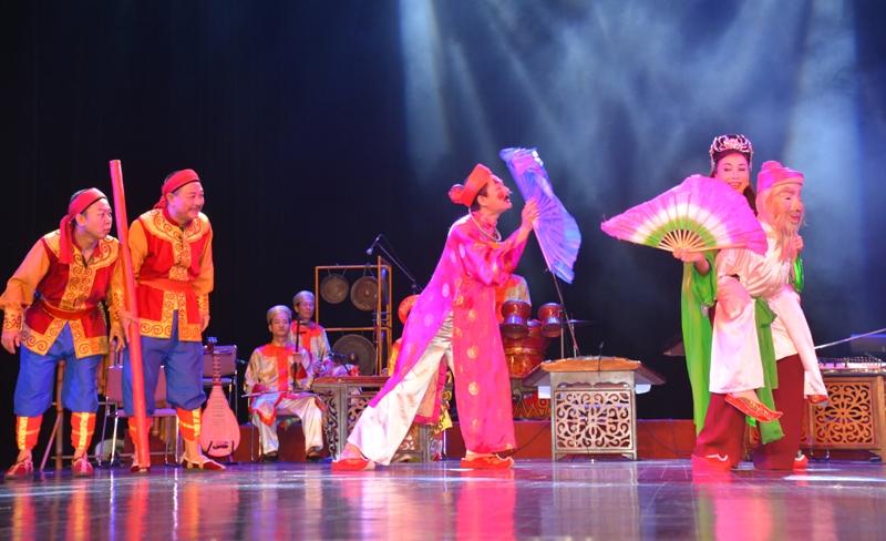 Giải pháp nào để Nhà hát Lớn Hà Nội trở thành điểm đến hấp dẫn?