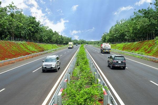 Phương án đầu tư đường cao tốc Bắc - Nam phía Đông