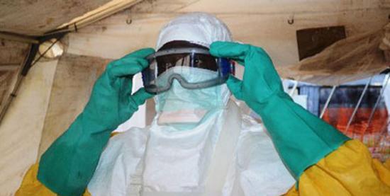 Dịch Ebola bùng phát trở lại tại CHDC Congo