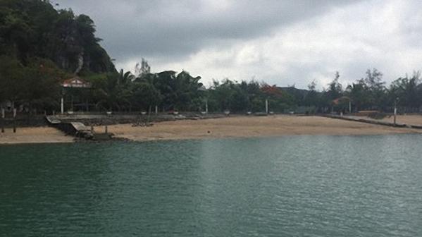 Quảng Ninh: Yêu cầu kiểm tra, xử lý các công trình xây dựng trái phép ở vịnh Bái tử Long