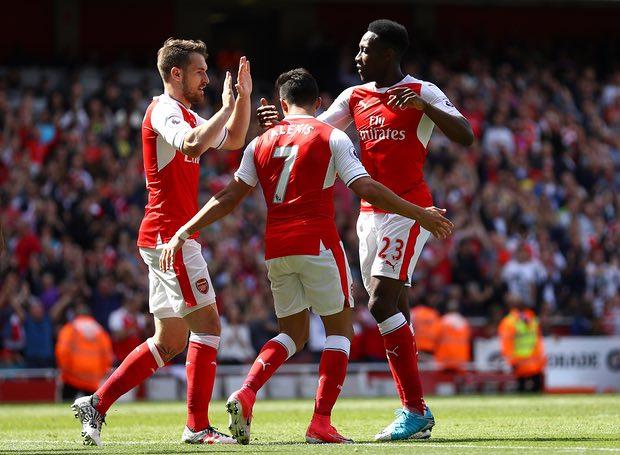 Premier League hạ màn, Arsenal bị loại khỏi top 4
