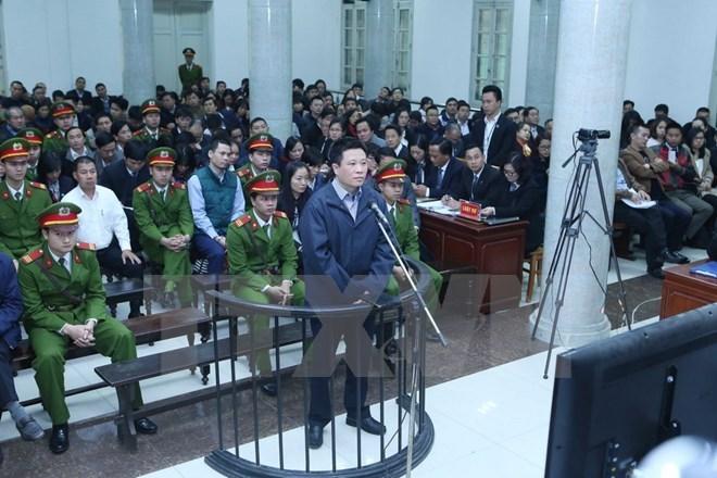 Bổ sung khởi tố vụ án Hà Văn Thắm và đồng phạm