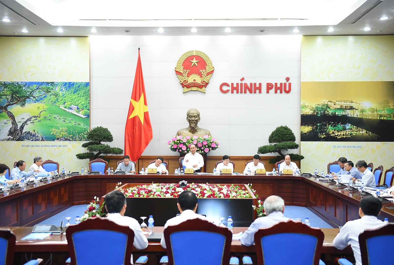 Việt Nam là một trong những nước đầu tiên bị ảnh hưởng lớn, trực tiếp và nặng nề của biến đổi khí hậu