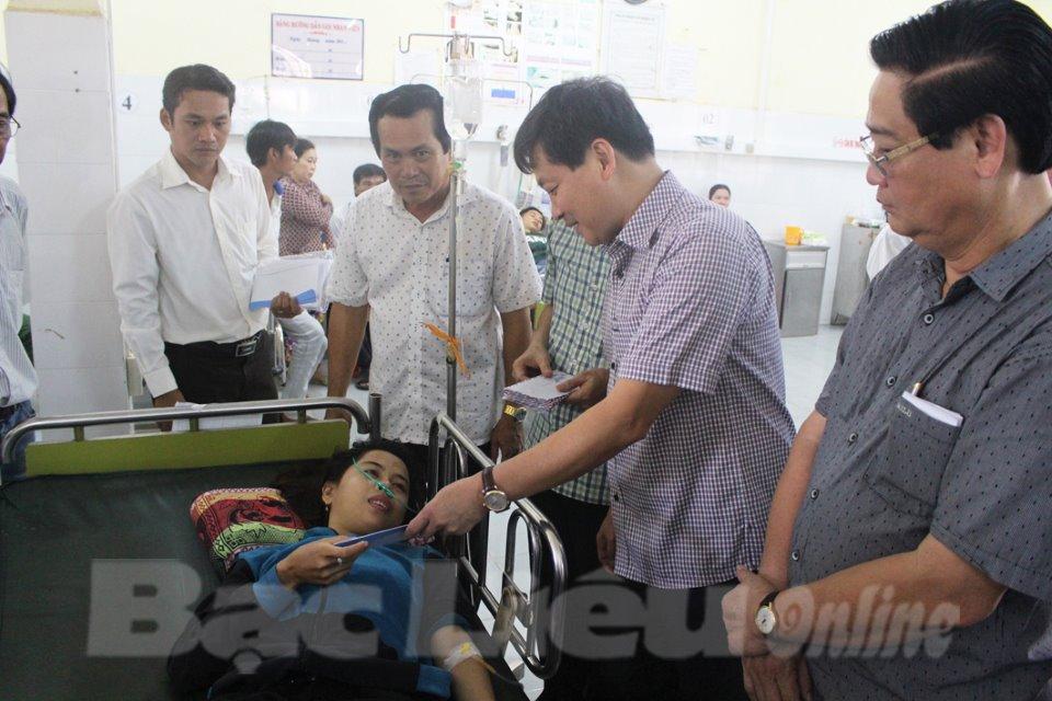 Phó Thủ tướng Thường trực Chính phủ Trương Hòa Bình: Chỉ đạo làm rõ trách nhiệm vụ chìm tàu tại lễ hội Nghinh Ông