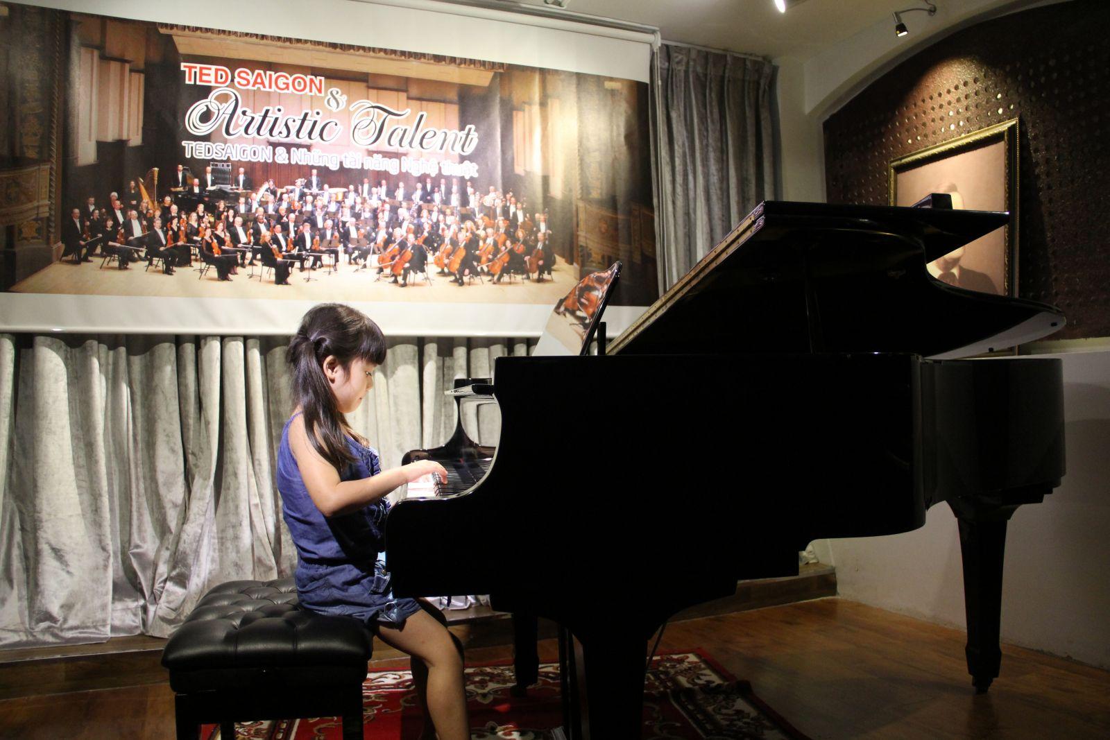 Vài suy ngẫm về thực trạng nền giáo dục âm nhạc Việt Nam