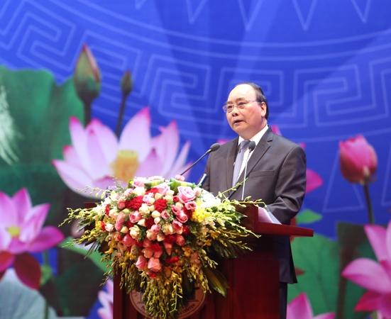 """""""Cộng đồng doanh nghiệp sẽ đóng góp cho bình minh rực sáng của Việt Nam"""""""