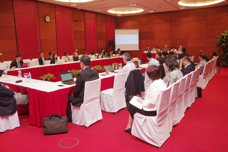 APEC cần đảm nhiệm tốt vai trò lãnh đạo toàn cầu trong xử lý các thách thức của thế giới và khu vực