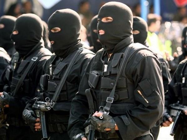 Iran chặn đứng một âm mưu tấn công khủng bố lớn