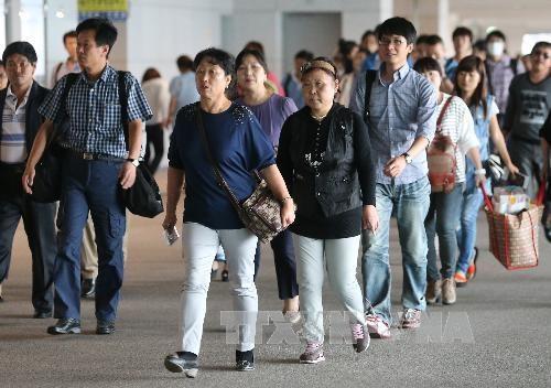 Tăng cường quản lý và duy trì tốc độ tăng trưởng của thị trường khách du lịch Trung Quốc