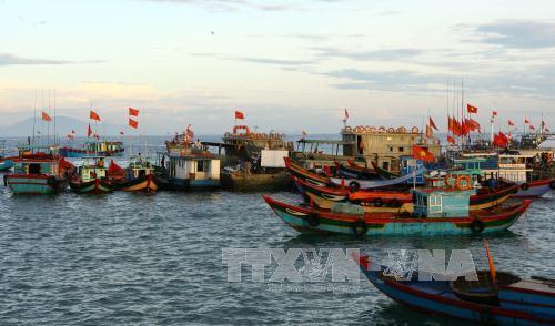 Công điện của Thủ tướng Chính phủ về việc ngăn chặn khai thác hải sản trái phép ở vùng biển nước ngoài