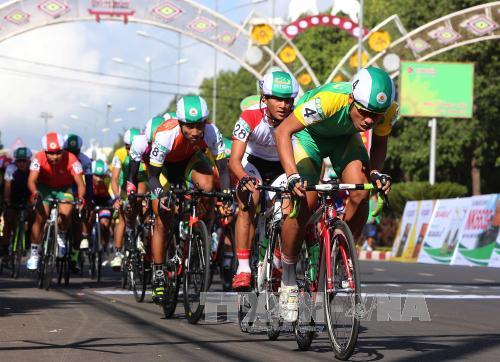 Khai mạc Tour xe đạp toàn quốc về nông thôn năm 2017
