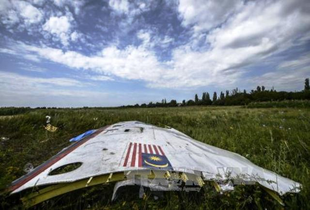 Gia đình Australia đầu tiên trong vụ tai nạn máy bay MH17 được đền bù