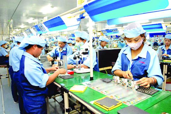 Nhân lực chất lượng cao - một thách thức gay gắt đối với Việt Nam