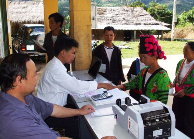 Điện Biên: Cần tăng cường nguồn vốn tín dụng chính sách