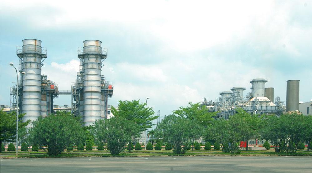 Nhiệt điện Phú Mỹ góp phần bảo đảm an ninh năng lượng quốc gia