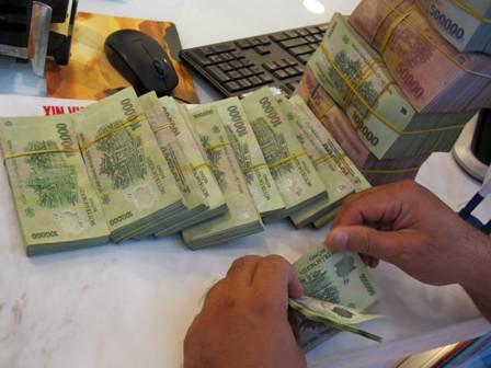 Nợ công và đầu tư xây dựng cơ bản