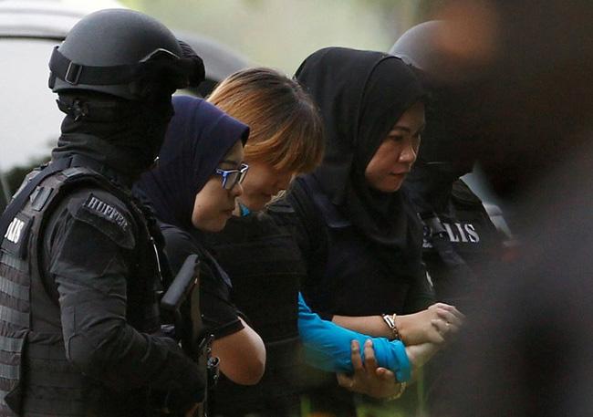 Phiên tòa xét xử công dân Việt Nam Đoàn Thị Hương sẽ diễn ra vào ngày 30/5