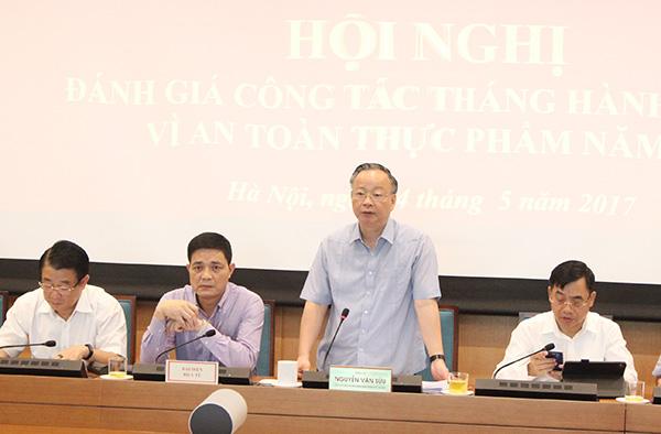 Hà Nội tiếp tục quản lý chặt chẽ sản xuất rượu thủ công, rượu pha chế