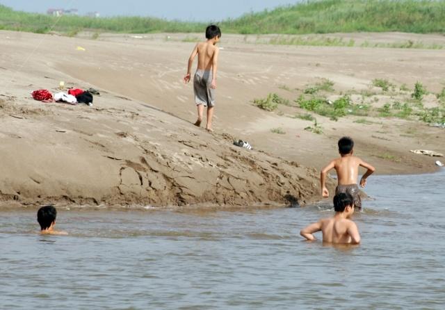 Phòng chống đuối nước ở trẻ em - trách nhiệm không của riêng ai