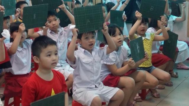 Đổi mới phương pháp dạy học trong đổi mới giáo dục phổ thông