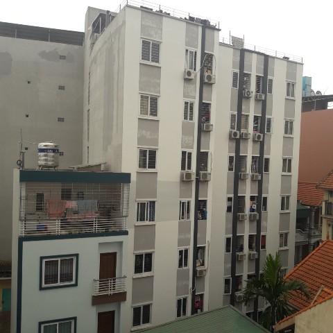 Bộ Tài chính kiến nghị thanh tra nhiều dự án bất động sản tại Hà Nội