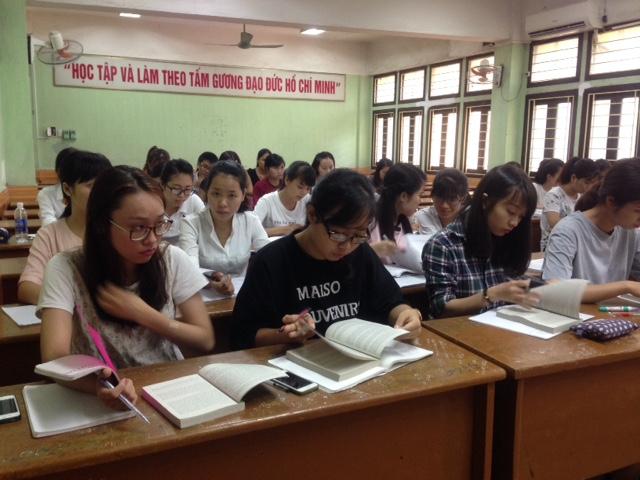 Tổng hợp các ý kiến đóng góp cho Dự thảo Chương trình giáo dục phổ thông tổng thể
