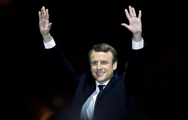 Nhiều thách thức đang chờ đón tân Tổng thống Pháp