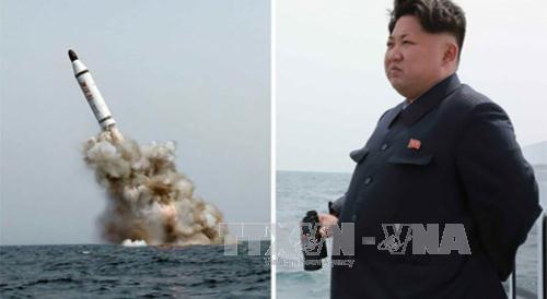 Trung Quốc kêu gọi Triều Tiên không tiếp tục vi phạm nghị quyết Liên hợp quốc