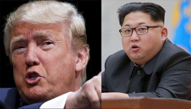 Cách tiếp cận mới của Mỹ với Triều Tiên liệu có thành công?