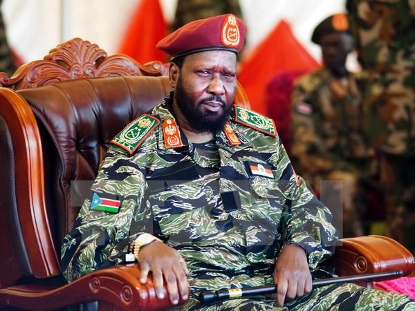 Nam Sudan khởi động tiến trình đối thoại dân tộc