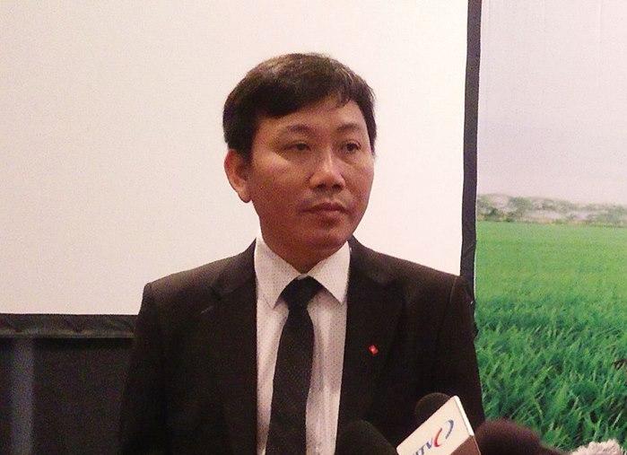 Tiếp tục thúc đẩy phát triển thị trường ngành nông nghiệp