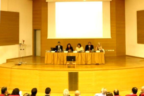 """Hội thảo """"Cộng đồng ASEAN: Cơ hội Hợp tác và đầu tư"""" tại Halkida (Hy Lạp)"""