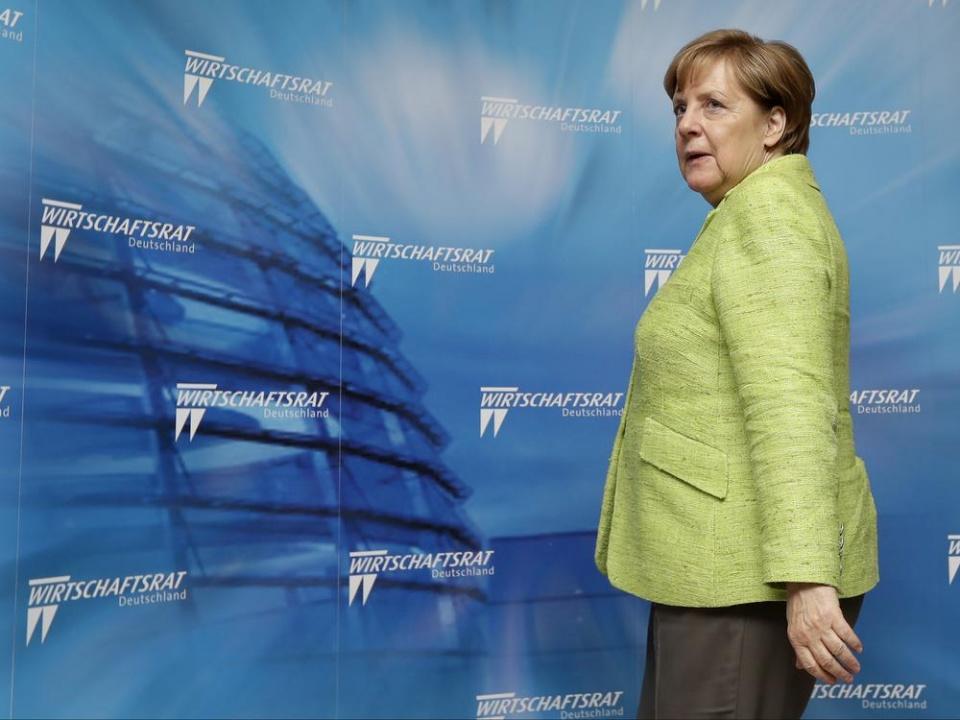 Thủ tướng Đức ủng hộ nối lại đàm phán TTIP giữa EU và Mỹ