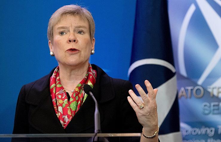 NATO kêu gọi Nga và Mỹ nối lại cơ chế tránh đụng độ trên không phận Syria