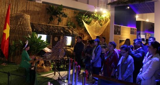 Khai mạc nhà triển lãm Việt Nam tại triển lãm thế giới EXPO 2017 Triển lãm Thế giới EXPO-2017 Astana, Kazakhstan