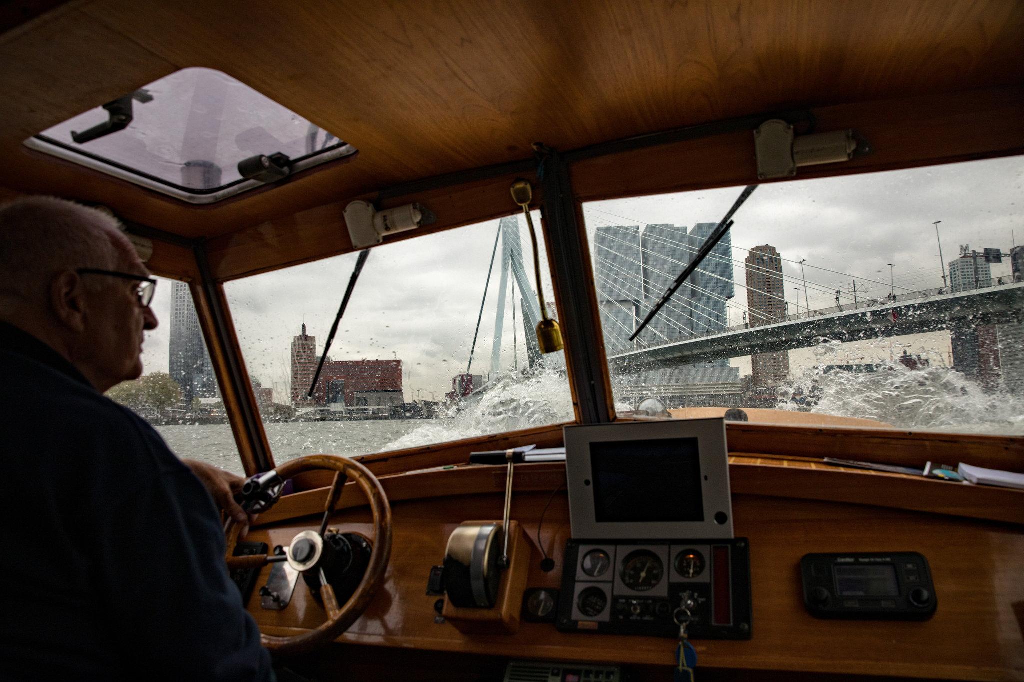 Hà Lan: Biến đổi khí hậu là một cơ hội để phát triển