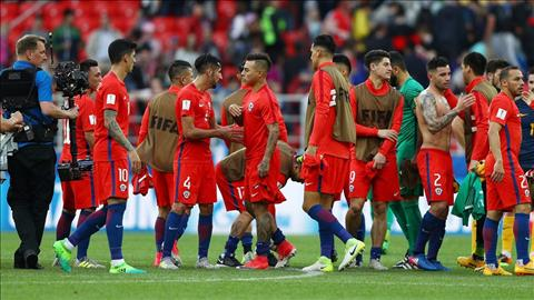 Cúp Liên đoàn các châu lục: Xác định các cặp đấu bán kết