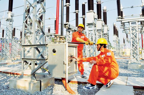 VN SPC: 5 tháng đầu năm sản lượng điện tăng 5,48%