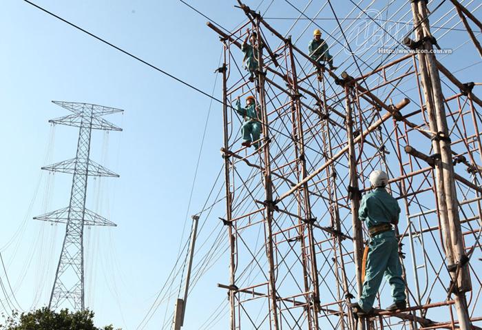 Giải quyết vướng mắc về giải phóng mặt bằng cho các công trình đường dây 500 kV
