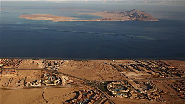 Tòa án Ai Cập bác phán quyết chuyển giao 2 đảo cho Saudi Arabia