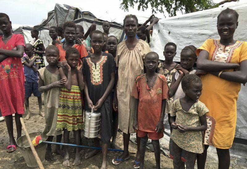 Liên hợp quốc: Có tới 65,6 triệu người phải rời bỏ nhà cửa vào năm 2016