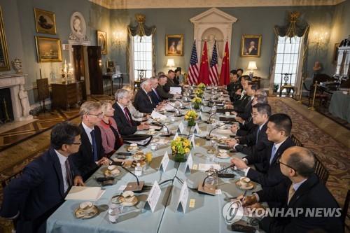 Mỹ kêu gọi Trung Quốc gia tăng sức ép với Triều Tiên