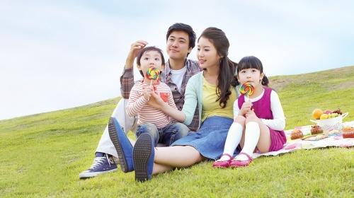 Gia đình - Bức tường thành vững chắc đẩy lùi những tệ nạn và văn hóa độc hại