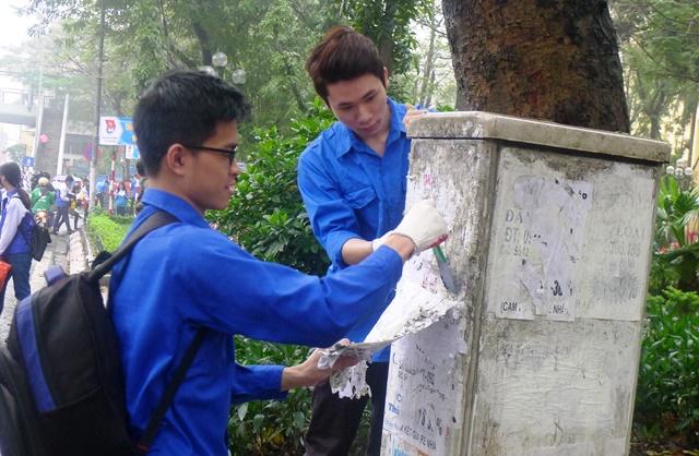 Huyện Sóc Sơn (Hà Nội) đẩy mạnh học tập và làm theo tư tưởng, đạo đức, phong cách Hồ Chí Minh